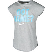 Nike Toddler Girls' Got Game Modern T-Shirt