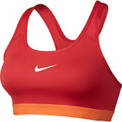 Nike Women's Pro Classic Padded Compression Sports Bra