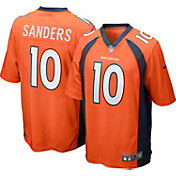 Nike Youth Home Game Jersey Denver Broncos Emmanuel Sanders #10