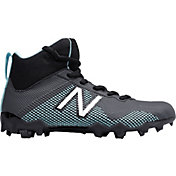New Balance Kids' FREEZE Lacrosse Cleats