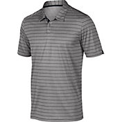 Oakley Men's Top Stripe Golf Polo