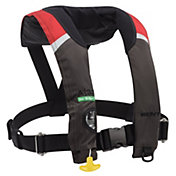 Kent Adult A-33 In-Sight Automatic Inflatable Life Vest