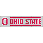 Party Animal Ohio State Buckeyes Giant 8' x 2' Banner