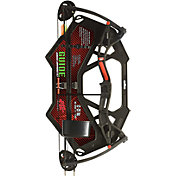 PSE Guide Youth Compound Bow Set