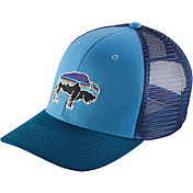 Patagonia Men's Fitz Roy Bison Trucker Hat
