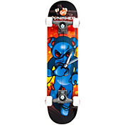 Punisher Skateboards 31' Puppet Skateboard