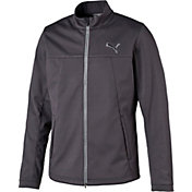 PUMA Men's PWRWARM Wind Golf Jacket