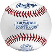 Rawlings RDBM Official Dixie Boys & Majors Baseball