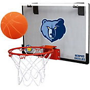 Rawlings Memphis Grizzlies Game On Polycarbonate Hoop Set