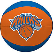 Rawlings New York Knicks Softee Basketball