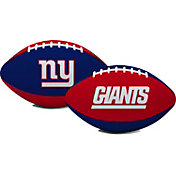 Rawlings New York Giants Hail Mary Youth-Sized Rubber Football