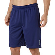 Reebok Men's Extended Size Solid Performance Shorts