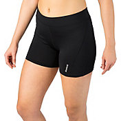 Reebok Women's 5'' Compression Shorts