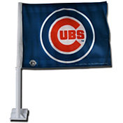 Rico Chicago Cubs Car Flag
