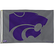 Rico Kansas State Wildcats Banner Flag