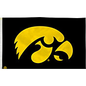 Rico Iowa Hawkeyes Banner Flag