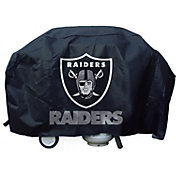 Rico NFL Oakland Raiders Deluxe Grill Cover