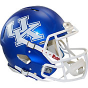 Riddell Kentucky Wildcats Speed Revolution Authentic Full-Size Football Helmet