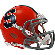 Riddell Syracuse Orange Speed Mini Football Helmet