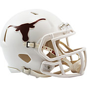 Riddell Texas Longhorns Speed Mini Football Helmet