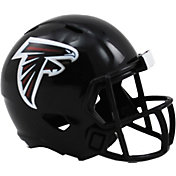 Riddell Atlanta Falcons Pocket Speed Single Helmet