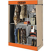 Scent Crusher Flexible Hunting Equipment Closet