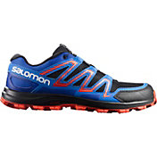 Salomon Men's Speedtrak Trail Running Shoes