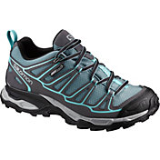 Salomon Women's X Ultra Prime CS Waterproof Hiking Shoes