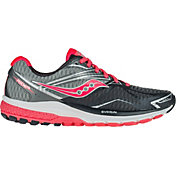 Saucony Women's Ride 9 Running Shoes