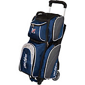Strikeforce Apex Triple Bowling Ball Roller Bag