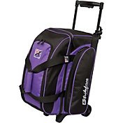 KR Strikeforce Eliminator 2-Ball Roller Bowling Bag