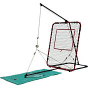SwingAway MVP Hitting Station