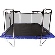 Skywalker Trampolines 15' Square Trampoline with Enclosure