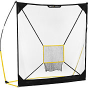 SKLZ Quickster 7' x 7' Net w/ Removable Target