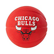 Spalding Chicago Bulls Mini Basketball