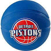 Spalding Detroit Pistons Mini Basketball