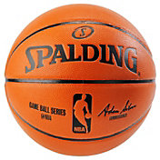 Spalding NBA Replica Official Basketball (29.5')