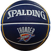 Spalding Oklahoma City Thunder Mini Basketball