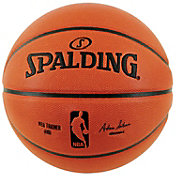 Spalding NBA 3 lb. Weighted Training Basketball (29.5'')