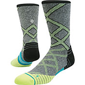 Stance Men's Endeavor Crew Socks