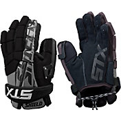 STX Men's Shield Lacrosse Goalie Gloves