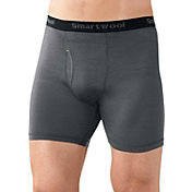 SmartWool Men's NTS Micro 150 4'' Boxer Briefs