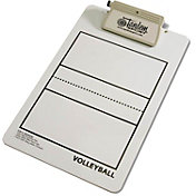 Tandem Coach's Deluxe Volleyball Clipboard