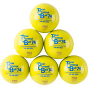 Total Control Sports TCB Pro Balls - 6 Pack