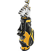 Top Flite 2016 XL 13-Piece Complete Set – (Graphite/Steel) – Black/Yellow