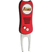 Team Golf Calgary Flames Switchfix Divot Tool