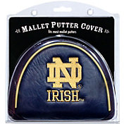Team Golf Notre Dame Fighting Irish Mallet Putter Cover