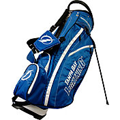 Team Golf Tampa Bay Lightning Fairway Stand Bag