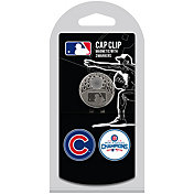 Team Golf 2016 World Series Champions Chicago Cubs Cap Clip and Marker Set