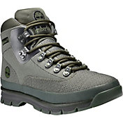 Timberland Men's Jacquard Euro Hiker Hiking Boots